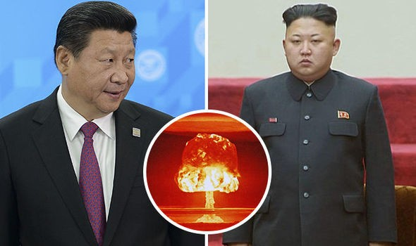 China warns Pyongyang could be obliterated if Kim Jong-Un tests another nuke