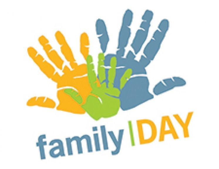 Family Day Holiday Monday February 17