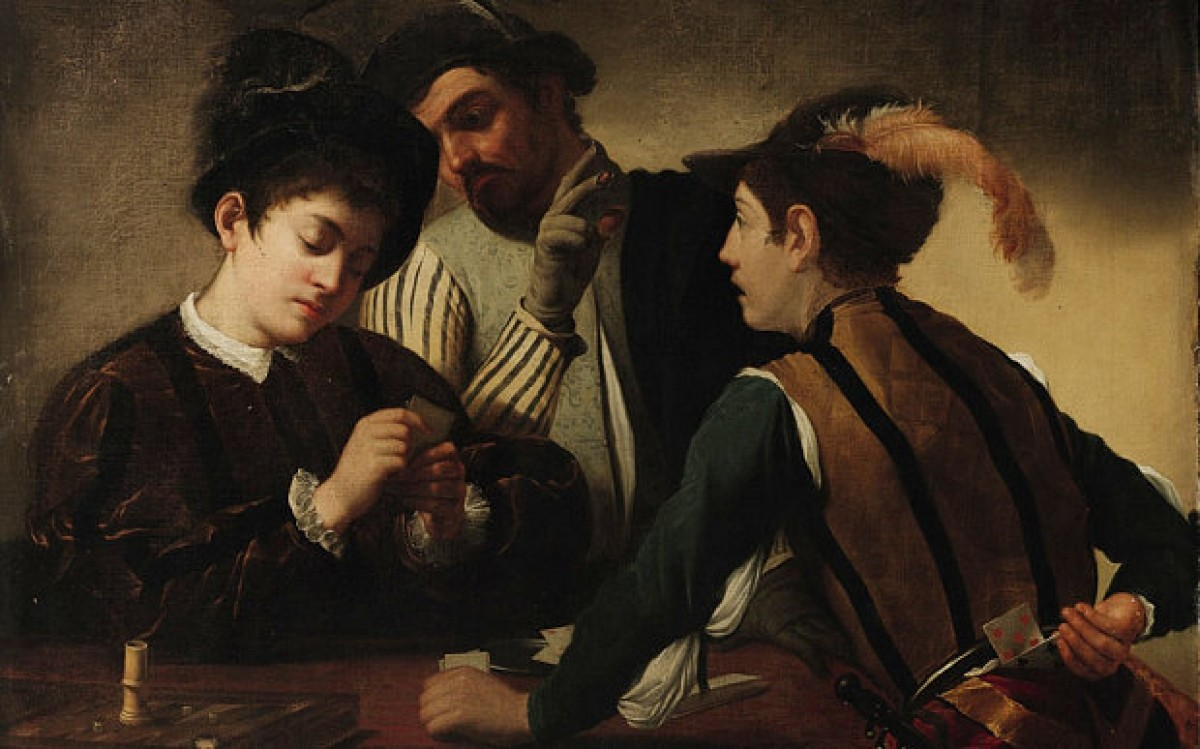 Sotheby's Wins Case Over $15.8 Million Caravaggio