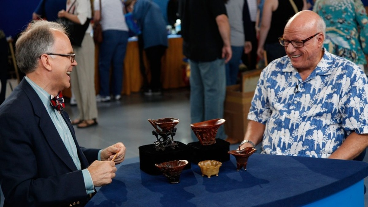 The Most Valuable 'Antiques Roadshow' Item